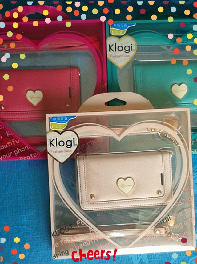 เคส iPhone 4 หนังแท้สุดหรูจาก Klogi mobile