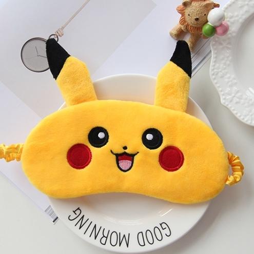 เจลเย็น สำหรับแปะหน้าผาก Pikachu