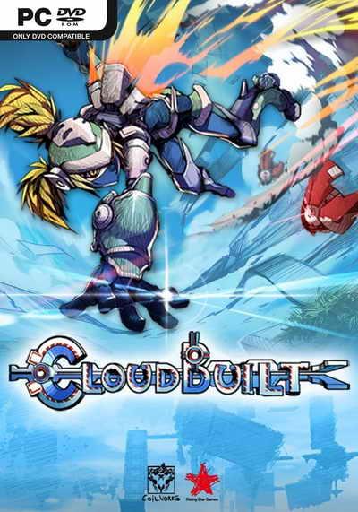 Cloudbuilt ( 1 DVD )