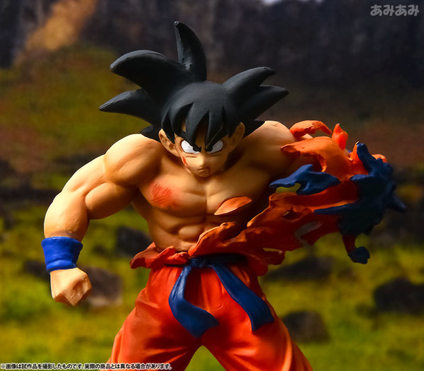 Dragon Ball Capsule Memorial - Dragon Ball (ของแท้ลิขสิทธิ์)