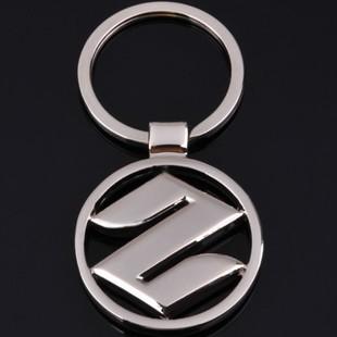 พวงกุญแจรถยนต์ SUZUKI