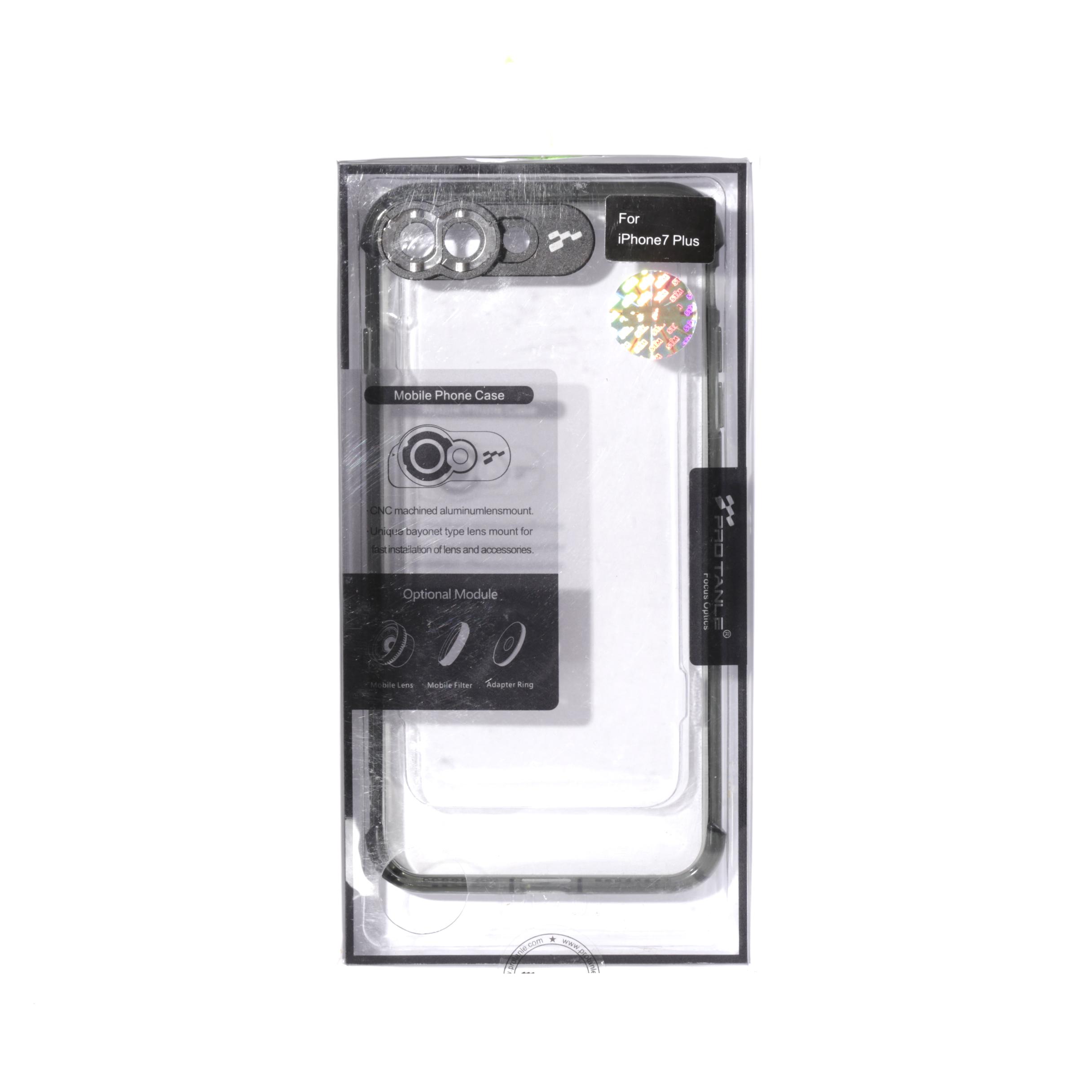 PROTANLE iPhone7+, iPhone8+ Cases