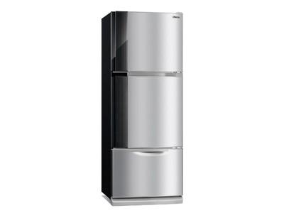 ตู้เย็น 3ประตู MITSUBISHI MR-V46H.HS ถูกสุดๆ โทรเลย 097-2108092