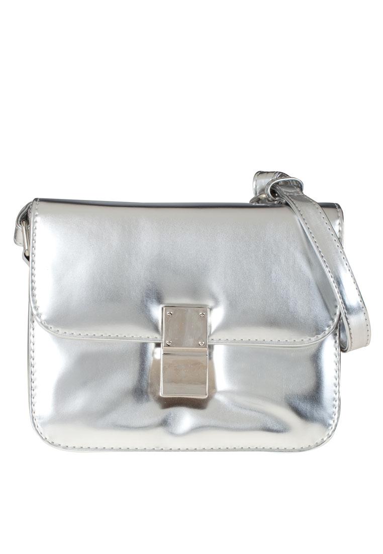 กระเป๋าสะพายข้าง Glossy Box