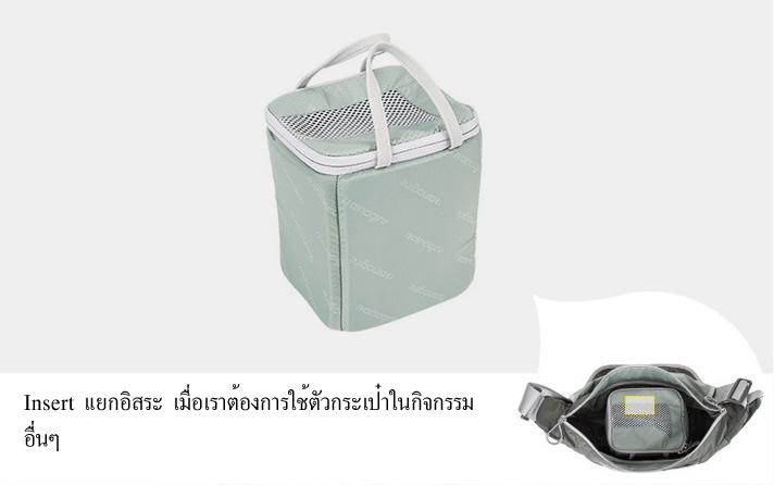 กระเป๋ากล้อง AINOGIRL A1502